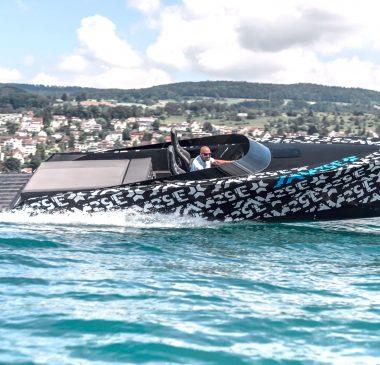 SAY Carbon Yachts