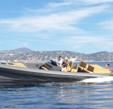 SAY Carbon Yachts