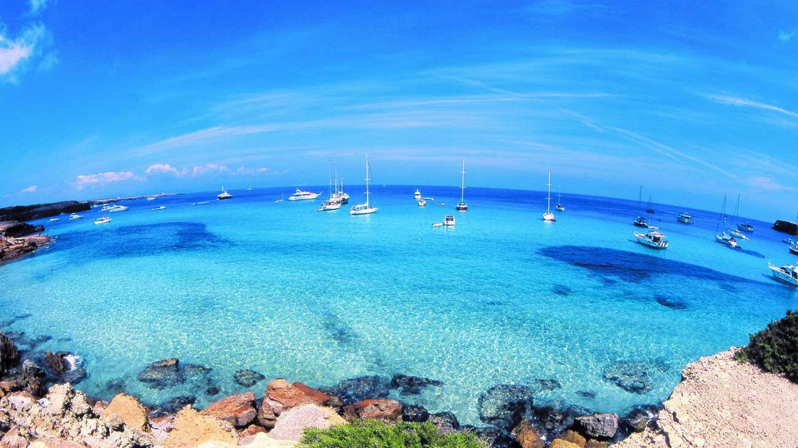 Ibiza & Formentera by boat – The best way to enjoy the Islands!