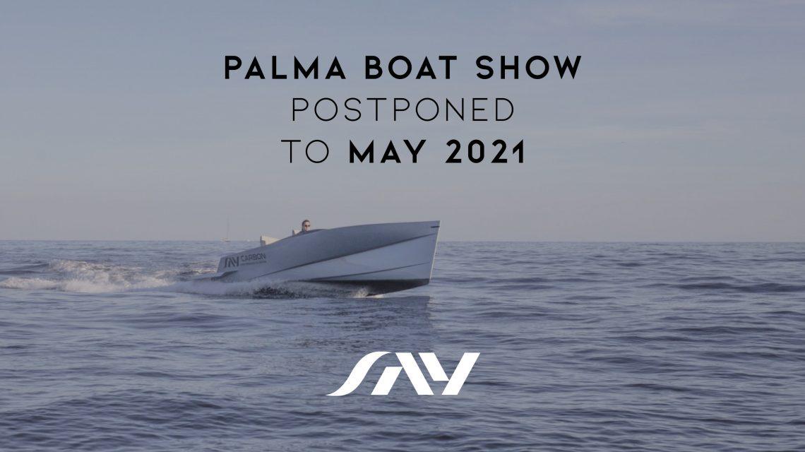 International Palma Boat Show 2020 cancelled