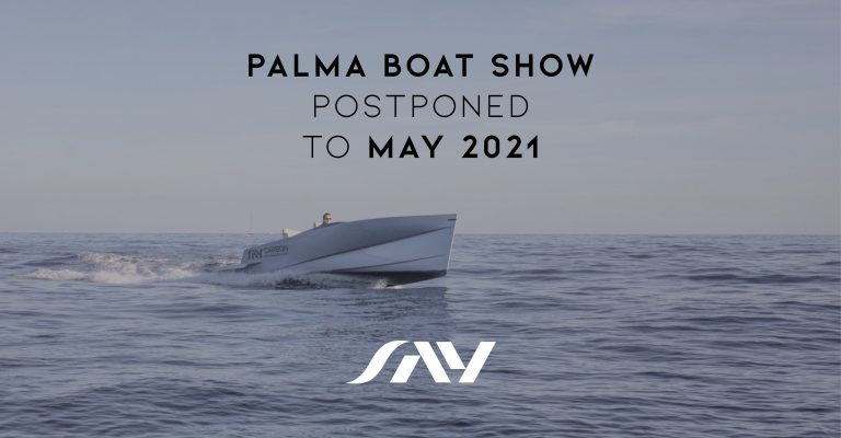 International Palma Boat Show 2020 cancelled