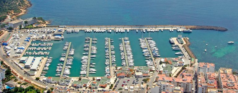 Mooring for rent or sale in Marina Santa Eulalia
