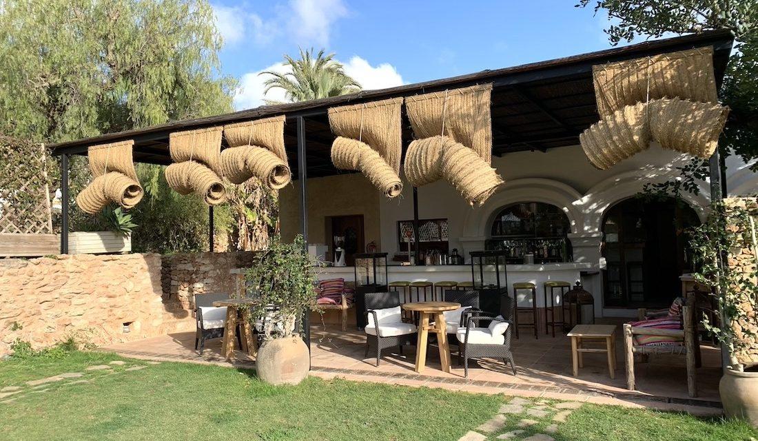Agroturismos (re)opening in Ibiza 2021