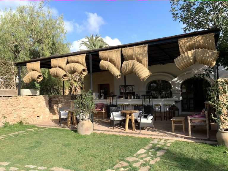 (English) Agroturismos (re)opening in Ibiza 2021